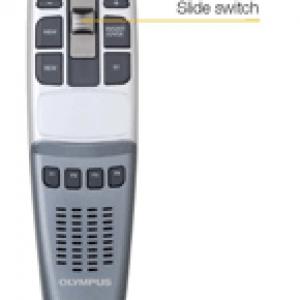 Olympus DR2100 Digital USB Microphone by Raltone Dictating World