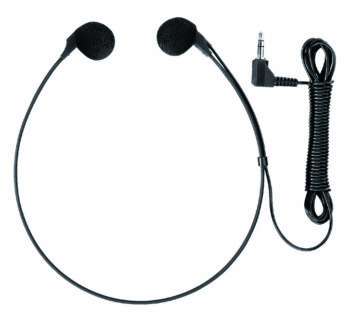 Headset Stereo with 3.5mm Jack