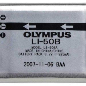 Olympus Battery LI-50B