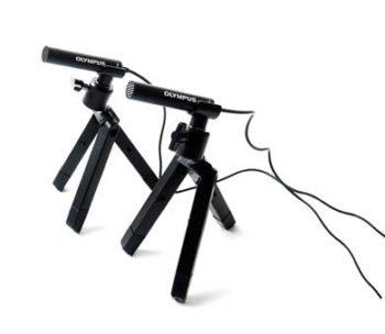 Olympus ME-30W Microphone Kit