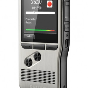 Philips Pocket Memo Recorder Dictaphone DPM6000