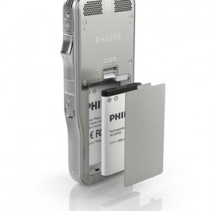 Philips Li-Ion Rechargeable Battery for the New DPM4 series   Raltone