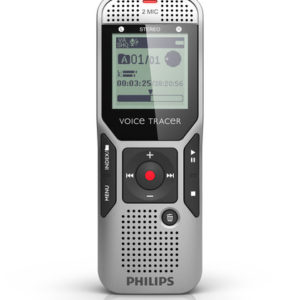 Philips Digital Voice Recorder DVT-1400 | Raltone