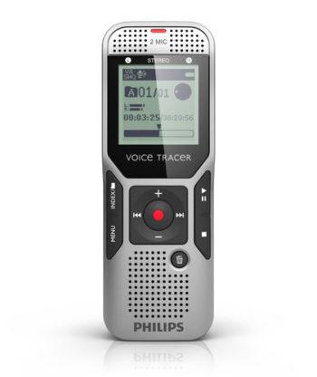 Philips Digital Voice Recorder DVT-1400 | Raltone