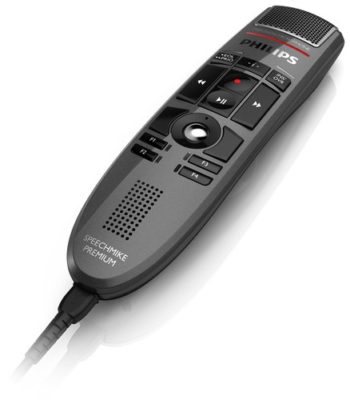 USB Microphone from Philips   Raltone