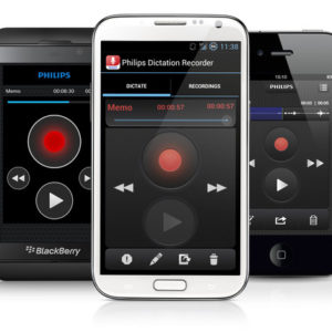 Philips SmartPhone Recording software | Raltone