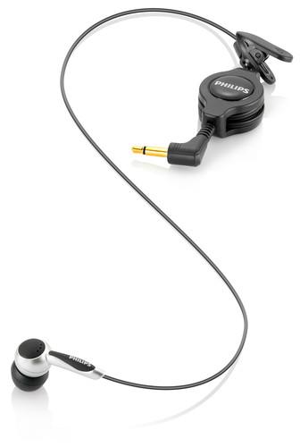 Philips Telephone Pickup Microphone | Raltone