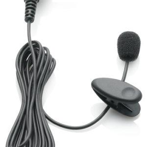 Philips Tie Clip Microphone LFH-9173   Raltone