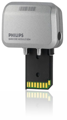 Philips Barcode Scanner for the DPM3 series | Raltone