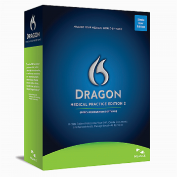 Upgrade your Dragon Medical Practice
