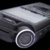 LS-P2 Hi-Res Audio Recorder from Olympus