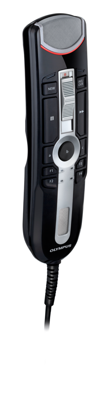 Olympus USB Microphone